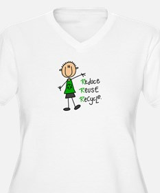 Recycle Boy T-Shirt