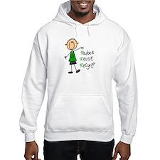 Recycle Boy Hoodie