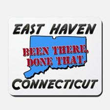 east haven connecticut - been there, done that Mou