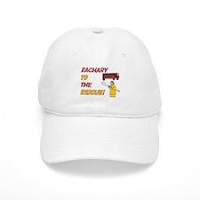 Zachary to the Rescue Baseball Cap