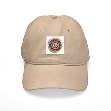Chumash Sun Baseball Cap