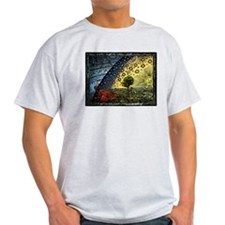 universum for white T-Shirt
