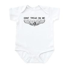 Gadsden Wings Infant Bodysuit