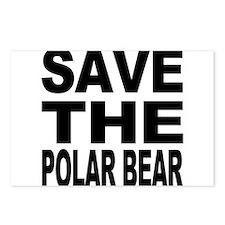 Unique Save seals Postcards (Package of 8)
