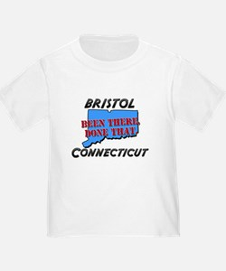 bristol connecticut - been there, done that Infant