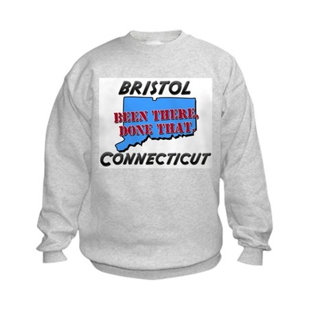 bristol connecticut - been there, done that Kids S