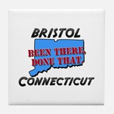bristol connecticut - been there, done that Tile C