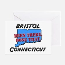 bristol connecticut - been there, done that Greeti