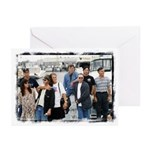 The Cowsills Note Cards (Pk of 10)
