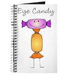Eye Candy Journal