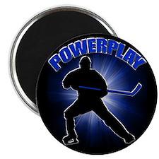 Powerplay Magnet
