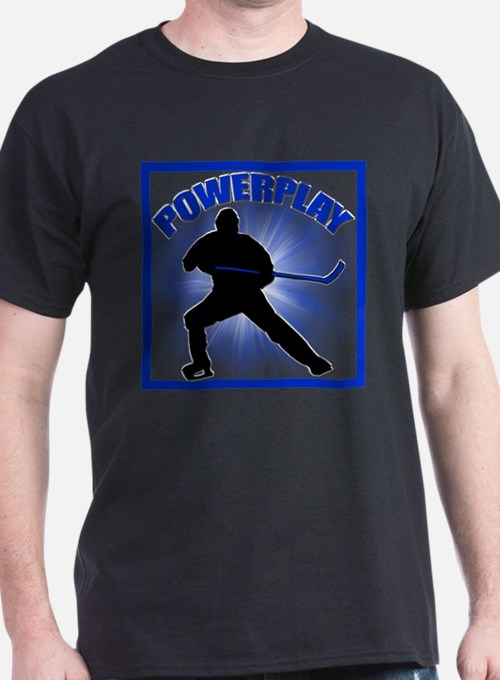 Powerplay T-Shirt