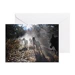 MCK Foggy Morning Run Cards (Pk of 10)