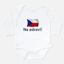 CzechCheers Body Suit