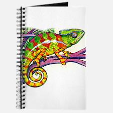 Cute Color change Journal