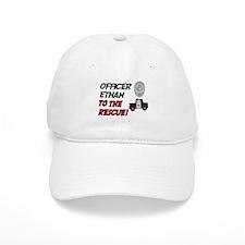 Ethan - Police Rescue Baseball Cap