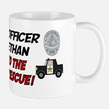 Ethan - Police Rescue Mug