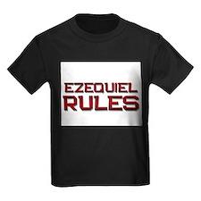 ezequiel rules T