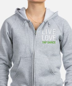 Live Love Tap Dance Sweatshirt