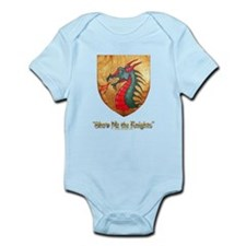Dragon Shield Infant Bodysuit