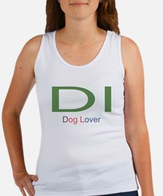 Dl Women's Tank Top