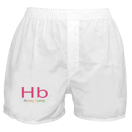 Hb Element Boxer Shorts