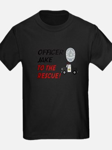 Jake - Police Rescue T