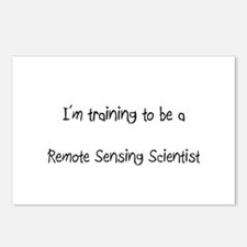 I'm training to be a Remote Sensing Scientist Post
