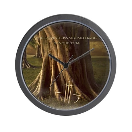 DTB Synchestra Wall Clock