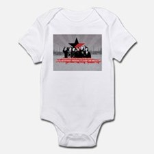 Cool Revolucion Infant Bodysuit