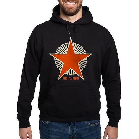 Soviet Red Army Hoodie (dark)