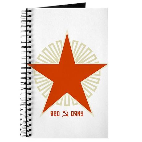Soviet Red Army Journal