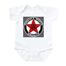 Unique Fidel castro Infant Bodysuit