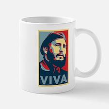 Viva_Fidel Mugs