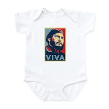 Viva_Fidel Body Suit