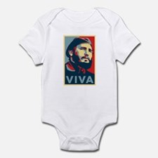 Viva_Fidel Body Suit