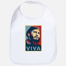 Funny Che guevara Bib