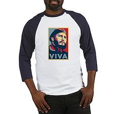 Viva_Fidel Baseball Jersey
