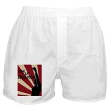 Cute Marcos Boxer Shorts