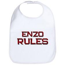 enzo rules Bib