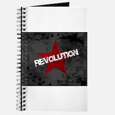 Unique Revolucion Journal