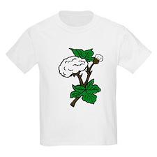Cotton Plant T-Shirt
