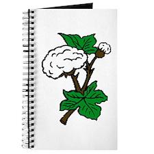 Cotton Plant Journal