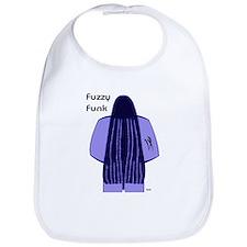 Fuzzy Funk Bib