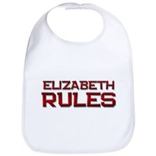 elizabeth rules Bib