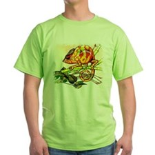 Cute Color changing T-Shirt