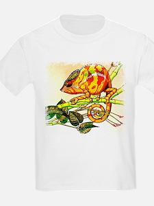 RedEyeCPnrSLc1 T-Shirt
