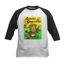 Alphabet Book Design Tee