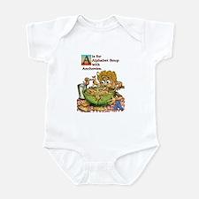 A Infant Bodysuit