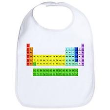 Unique Periodic table Bib